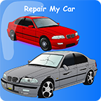 Download Repair My Car for Android and Iphone.